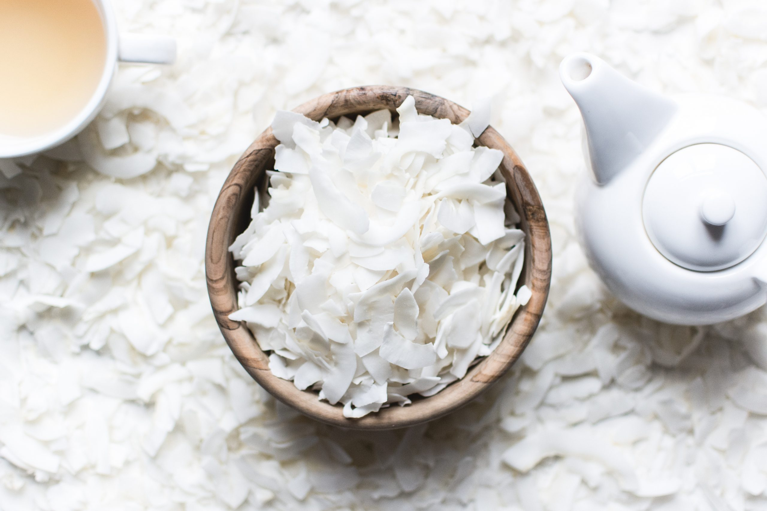 What Is Coconut Oil Pulling